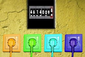 Socket power calculation - Smart Meters