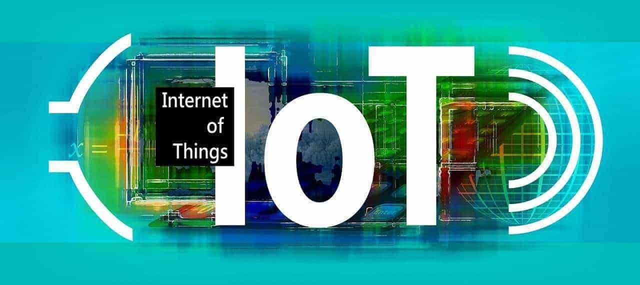 Future IoT - Internet of Things in Future