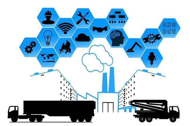 Benefits of IIoT - Industrial Internet of Things Benefits