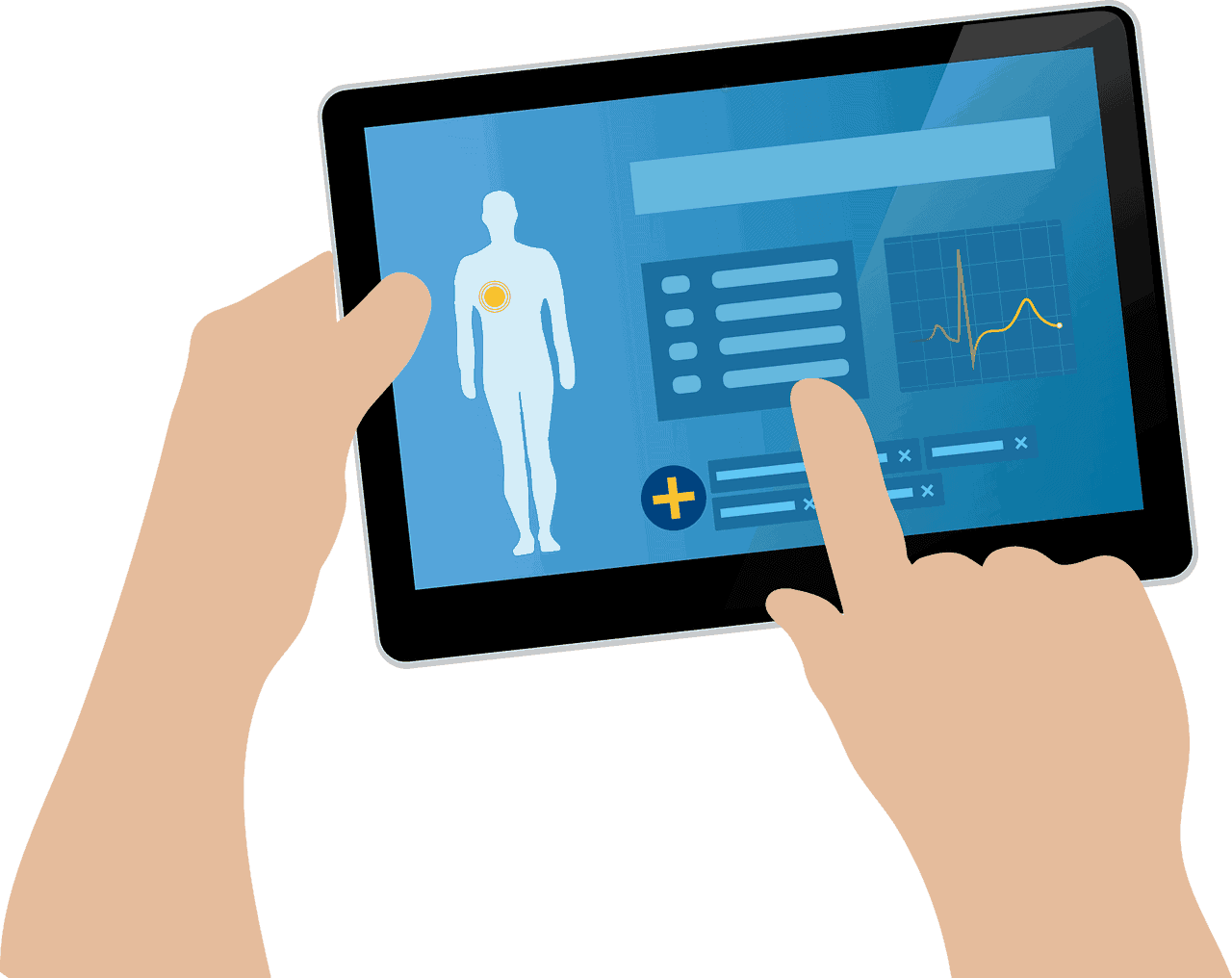 Internet of Medical Things (IoMT)- New Age of Healthcare