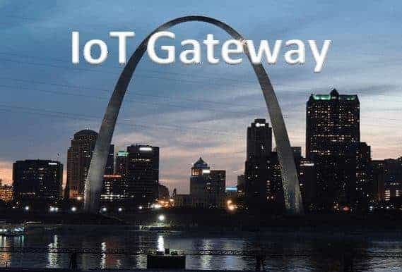What is an IoT Gateway