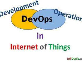 DevOps and Internet of Things