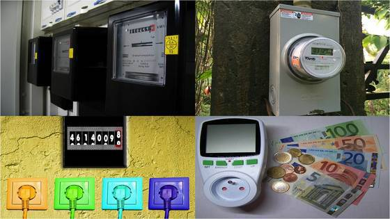 Smart Meters :New way of measuring the consumption