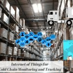 Cold Chain Monitoring and Tracking using IoT
