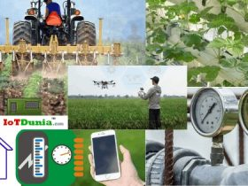 Precision Agriculture in India and Internet of Things