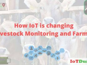Livestock Monitoring and precision Farming