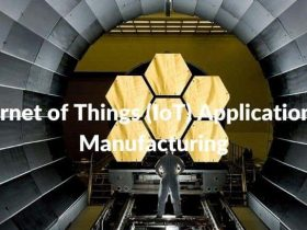 Internet of Things in Manufacturing