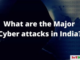 cyber attacks in India