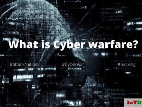 Cyberwarfare is also known as Cyber Warfare
